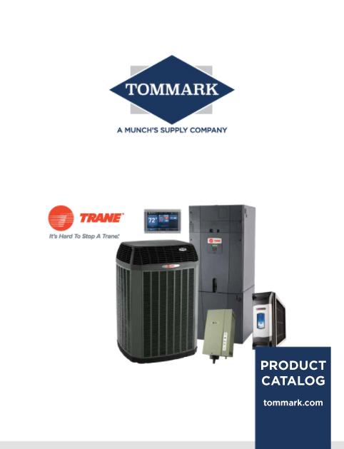 Tommark-Trane